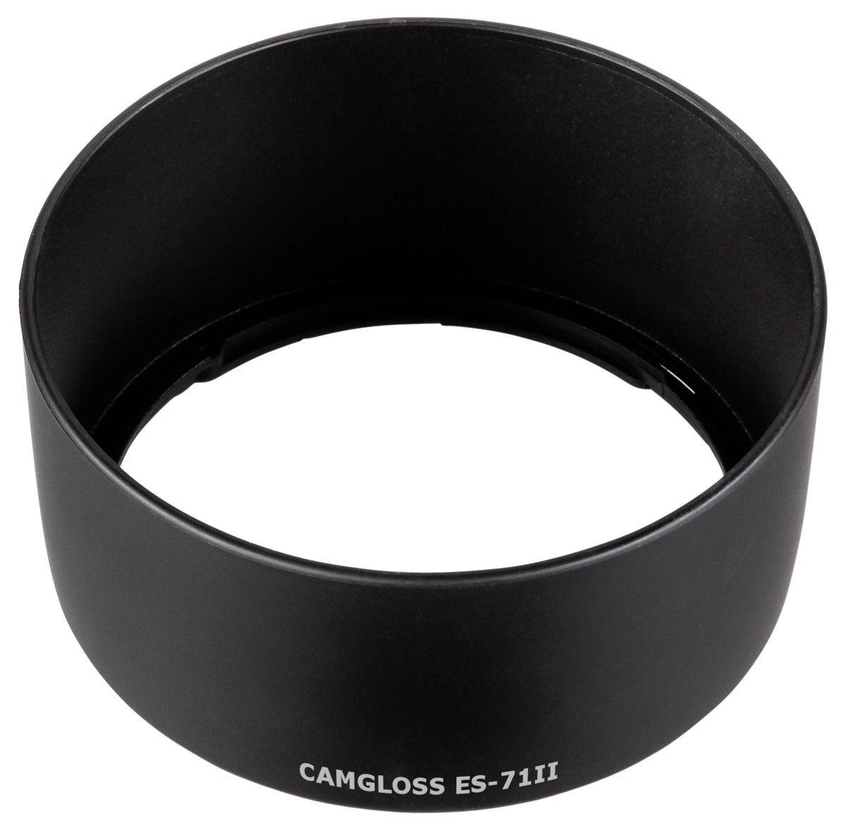 Camgloss Foto Equipment »ES-71 II Blende für Canon«