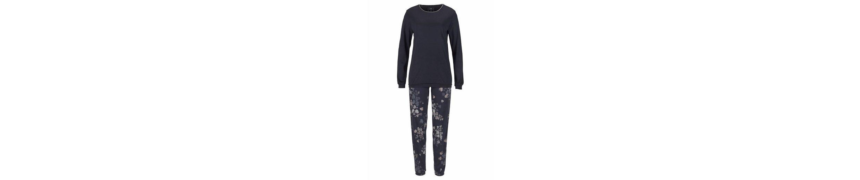 Verkauf Schnelle Lieferung Größte Anbieter Verkauf Online CALIDA Pyjama Julianne mit Blumenprint Auslass Ausgezeichnet Billige Footaction qRQnkK
