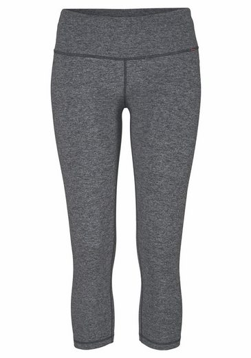 Skiny Yoga & Relax Capri-Leggings