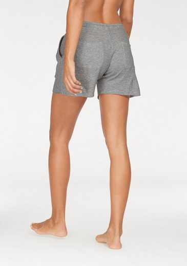 Marc Opolo Shorts With Side Pockets Behind And