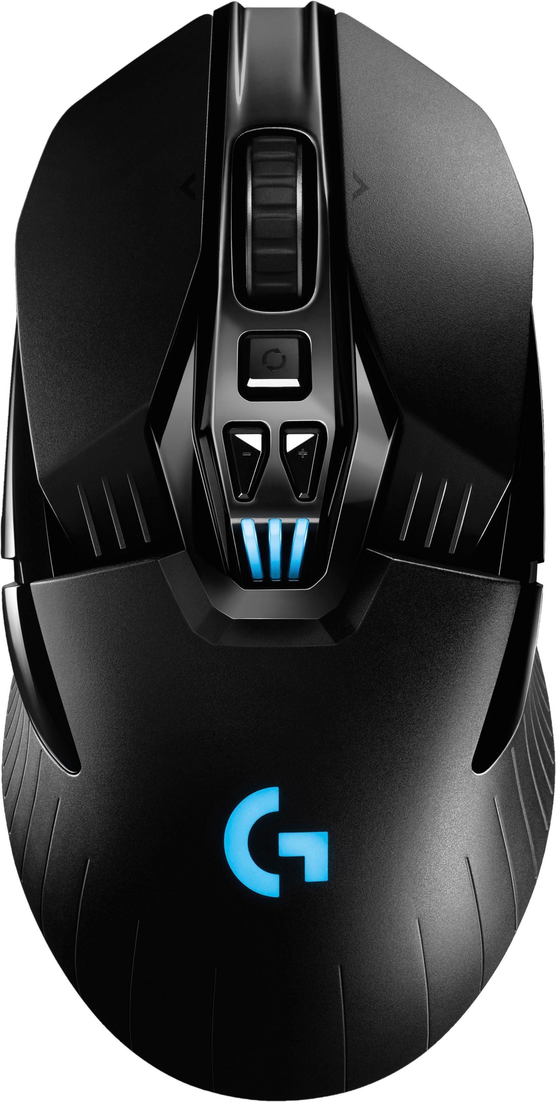 Logitech Games Logitech G903 Lightspeed kabellose Gaming Maus Gaming-Maus