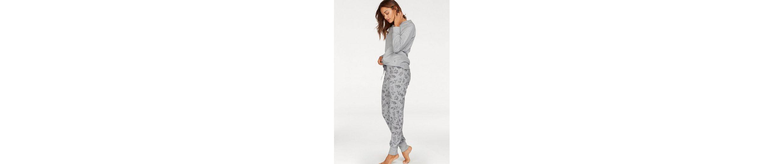 Erkunden Seidensticker Pyjama mit geblümter Hose Shop Für Günstige Online Preiswerte Reale Eastbay Verkauf 2018 Kostengünstig tSqPdVDkc