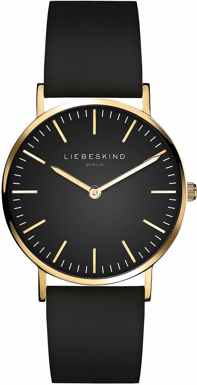 Liebeskind Berlin Quarzuhr »New Case, LT-0095-LQ«