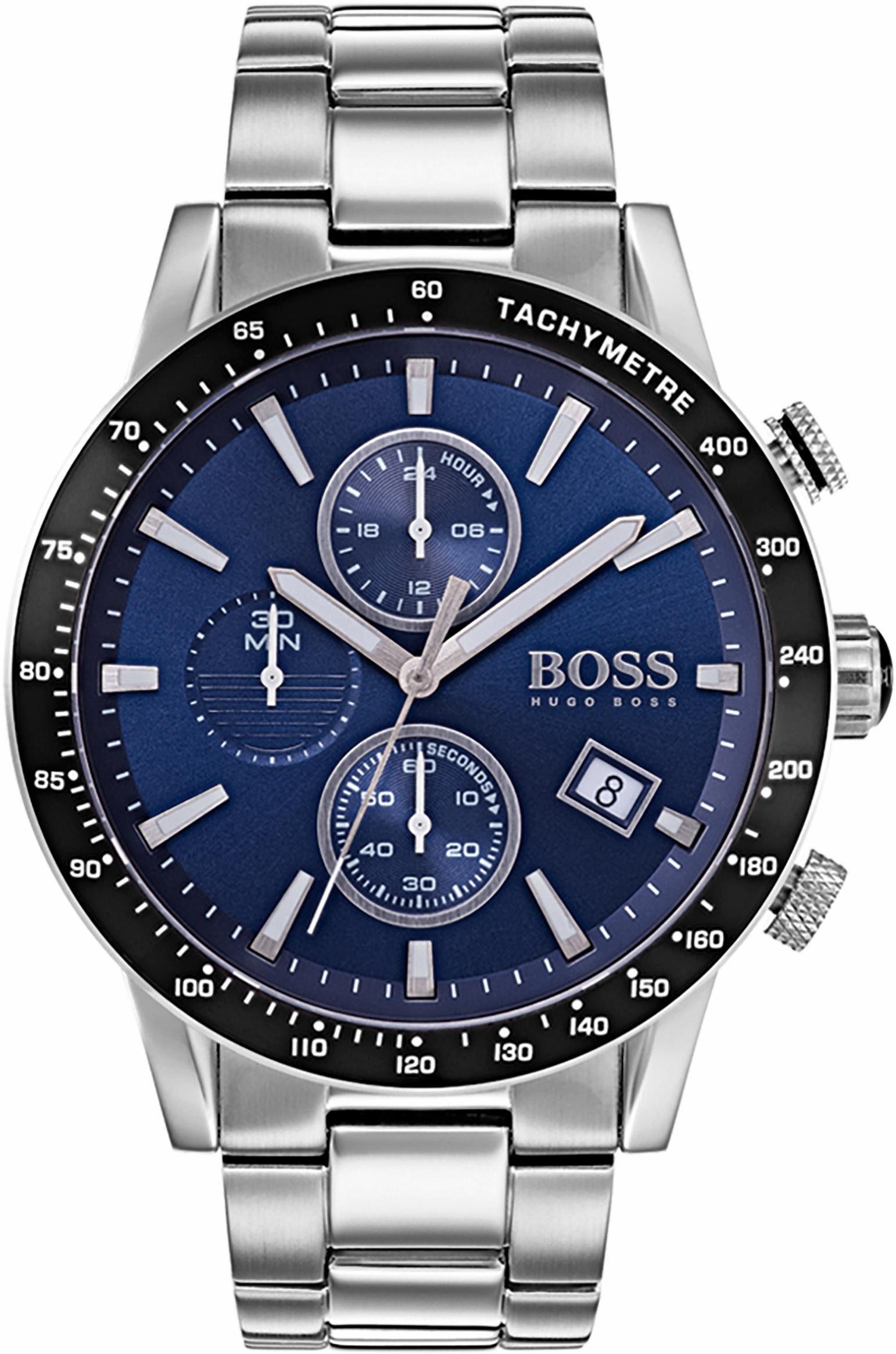 Boss Chronograph »RAFALE, 1513510«