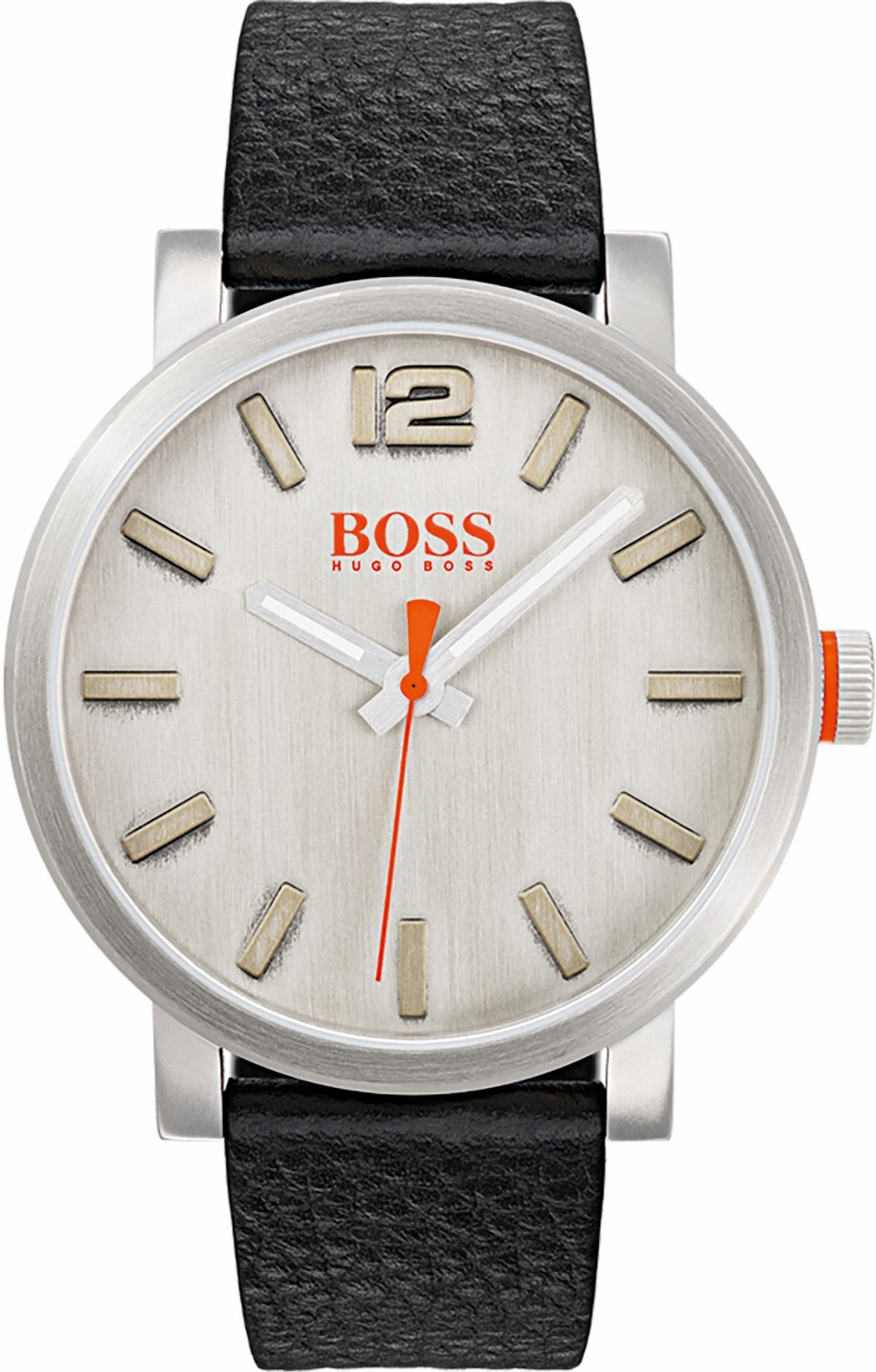 Boss Orange Quarzuhr »BILBAO, 1550035«
