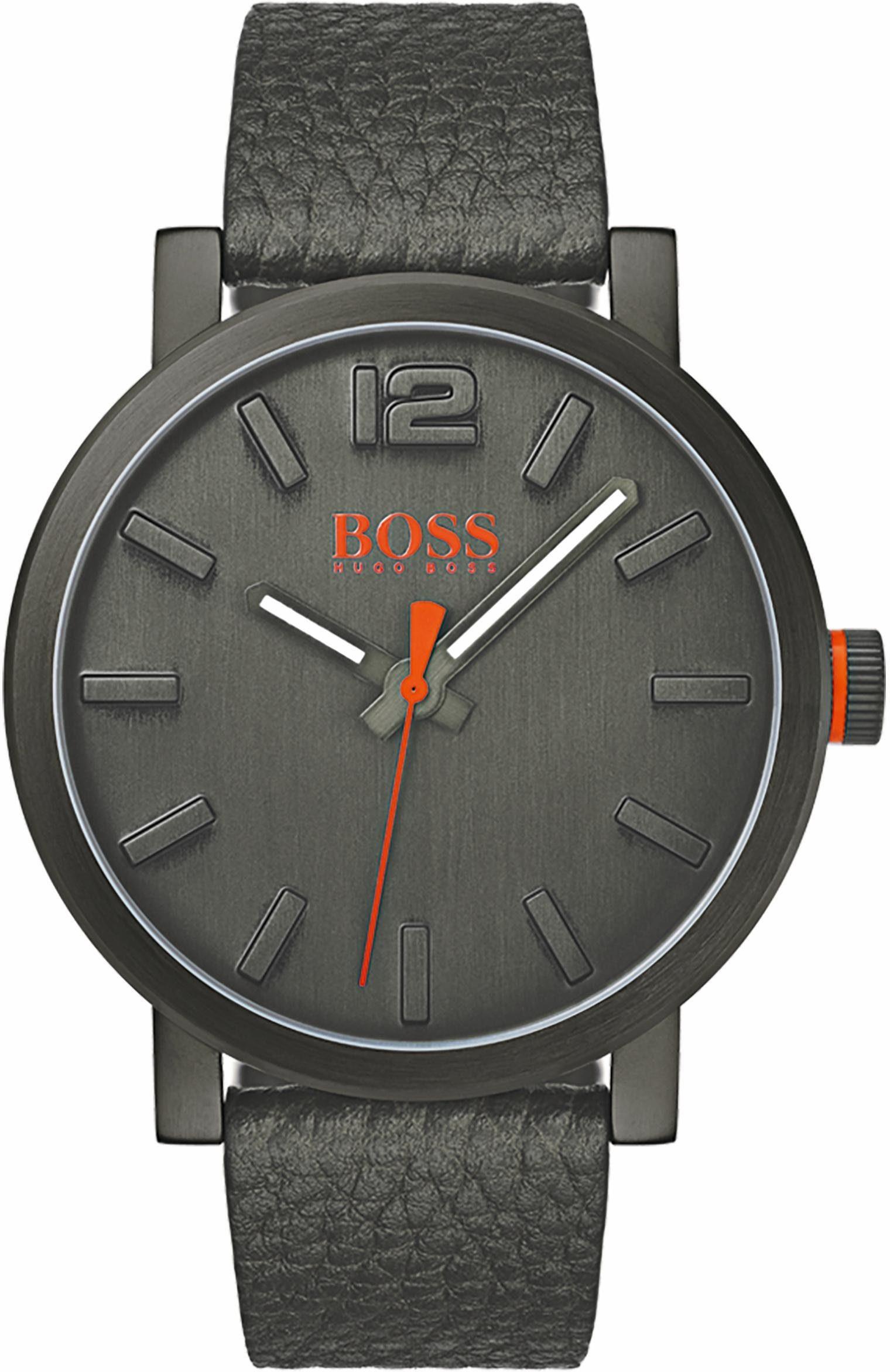Boss Orange Quarzuhr »BILBAO, 1550037«