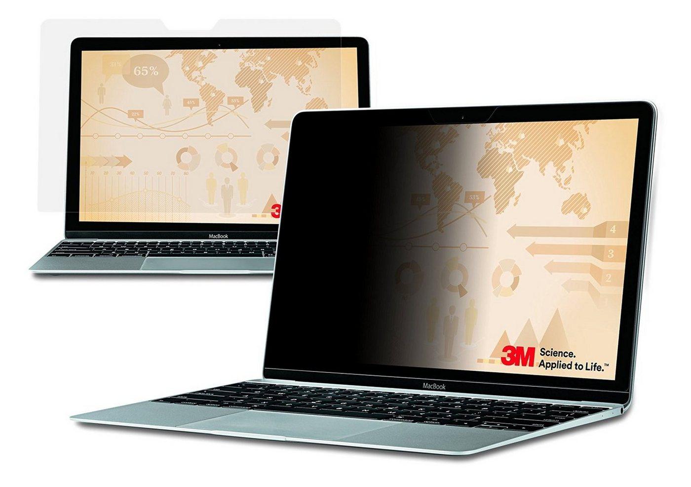 3M PF14.0W Blickschutzfilter Standard »für Notebook 35,6 cm (14´´)«
