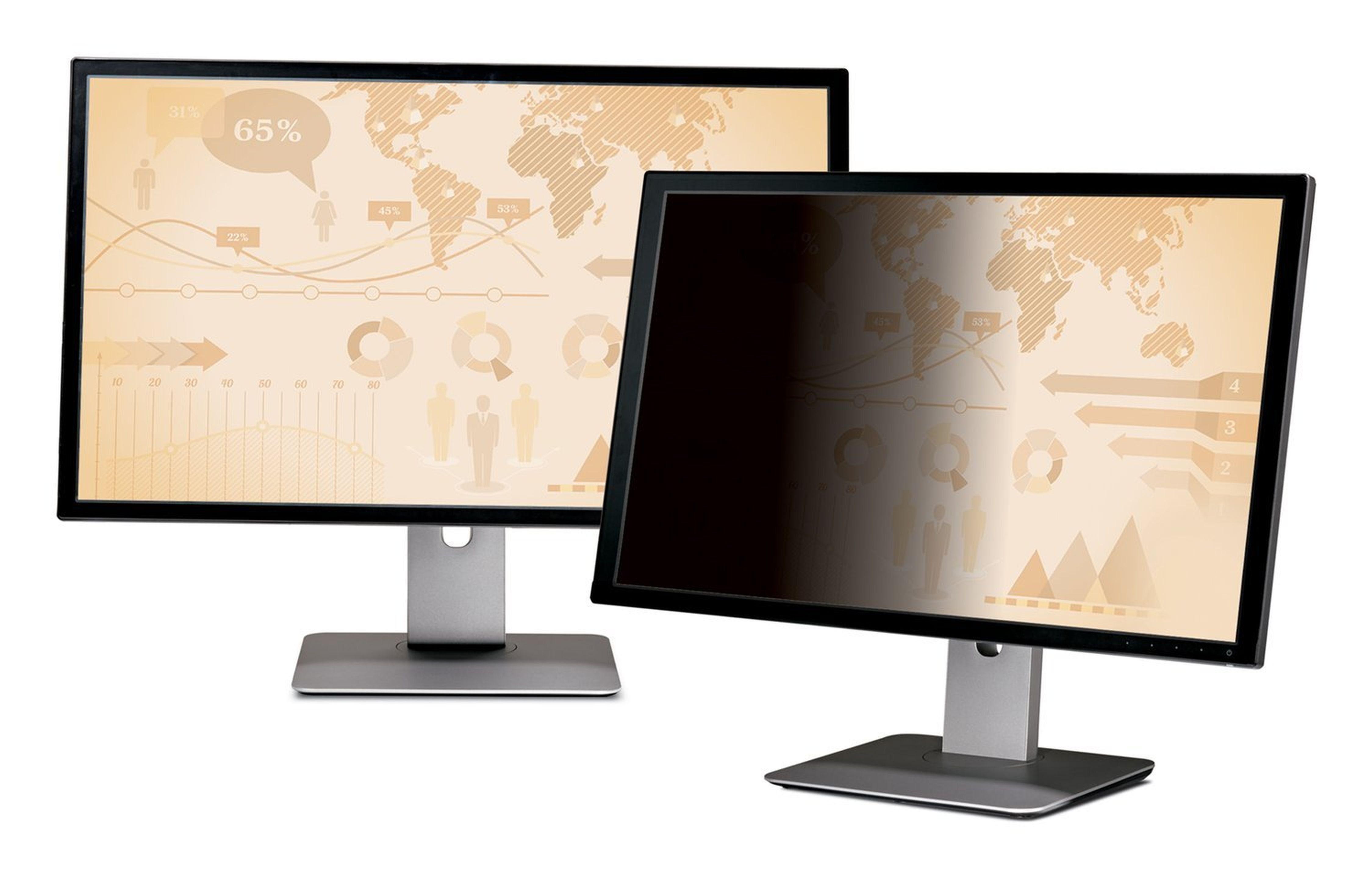 """3M PF21.5W Blickschutzfilter Standard »für Desktop 54,6 cm (21,5"""")«"""
