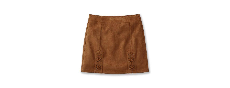 Joe Browns Minirock Joe Browns Women's Suede Mini Pencil Skirt Verkauf Für Schön Spielraum Mode-Stil Auslass-Angebote Spielraum Extrem Rabatt Erkunden i44rpqy4cX