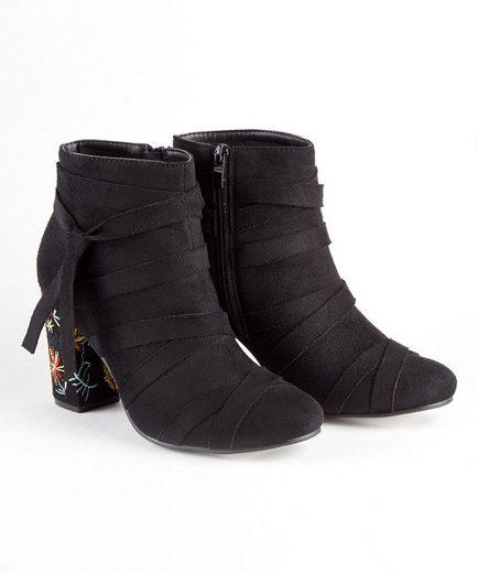 Joe Browns Ankleboots