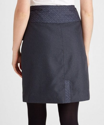 Joe Browns Minirock Joe Browns Womens A Line Pinstripe Skirt