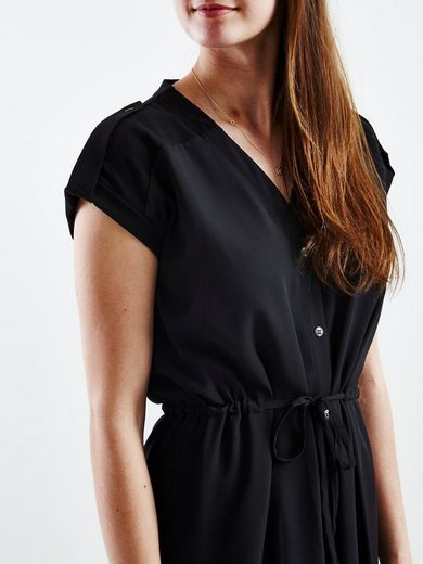 OBJECT Langes Kleid