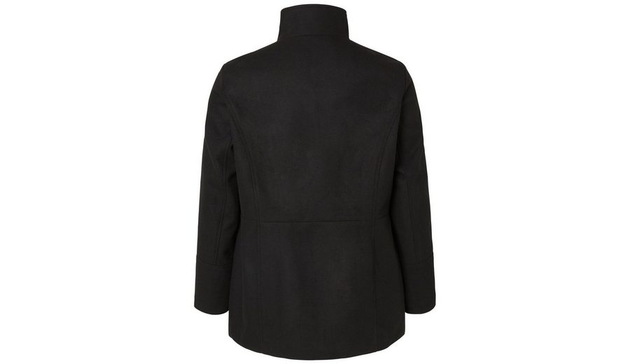 JUNAROSE Gewebte Jacke Billig Verkauf Bester Verkauf 4YAlv