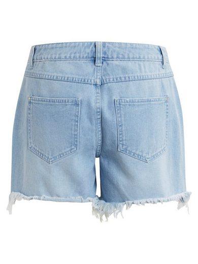 Jeans Vila - Shorts