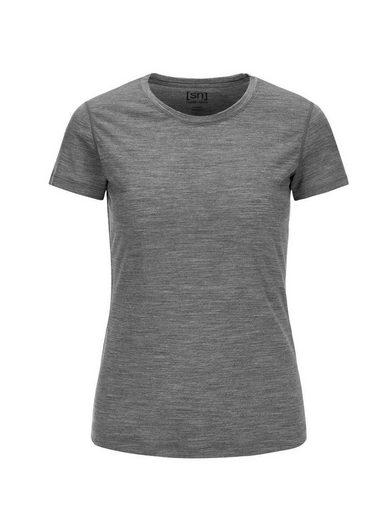 Super.Natural Merino T-Shirt W Base Tee 140