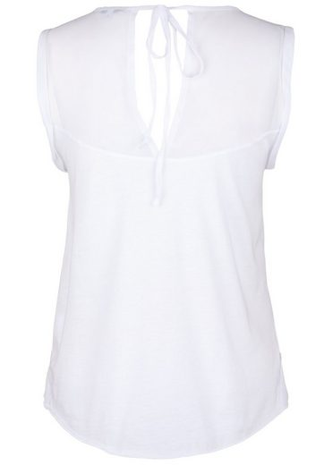 Better Rich T-Shirt TOP CREPE