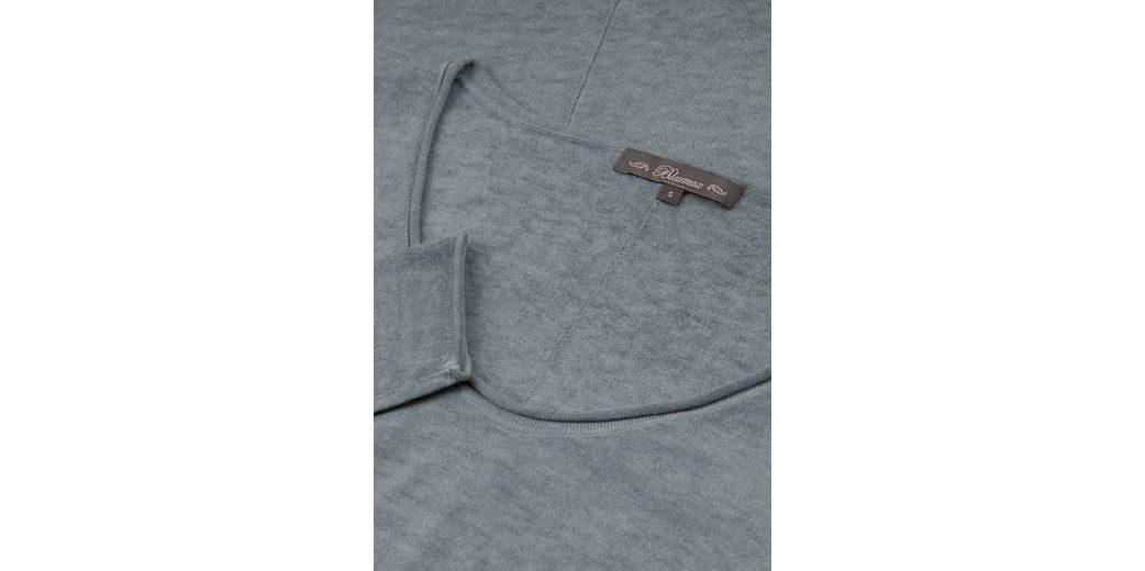 Perfekt Blaumax Strickpullover ANASTASIA Online Einkaufen Echt CLeizb