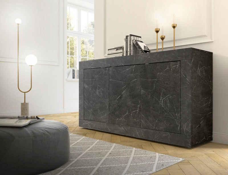 LC Sideboard »Basic«, Breite 160 cm