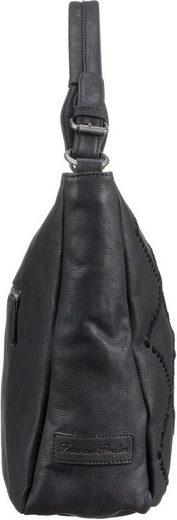 Fritzi Of Prussia Handbag Karla Saddle