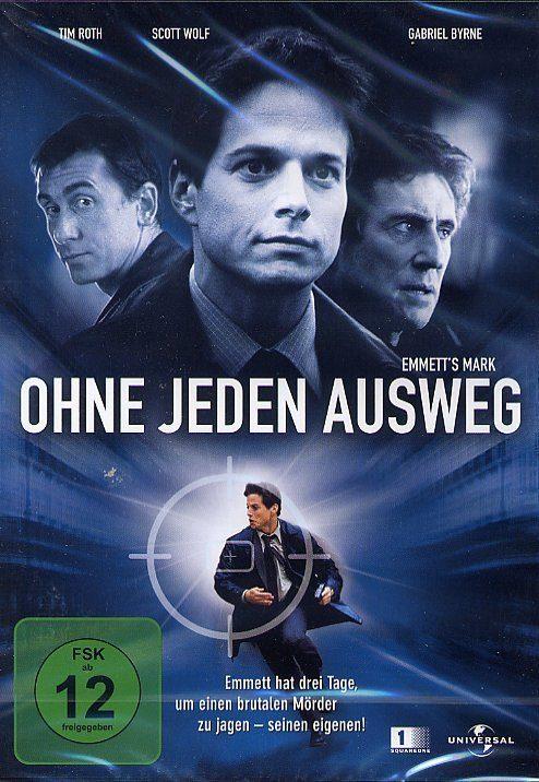 Universal Ohne jeden Ausweg »DVD«
