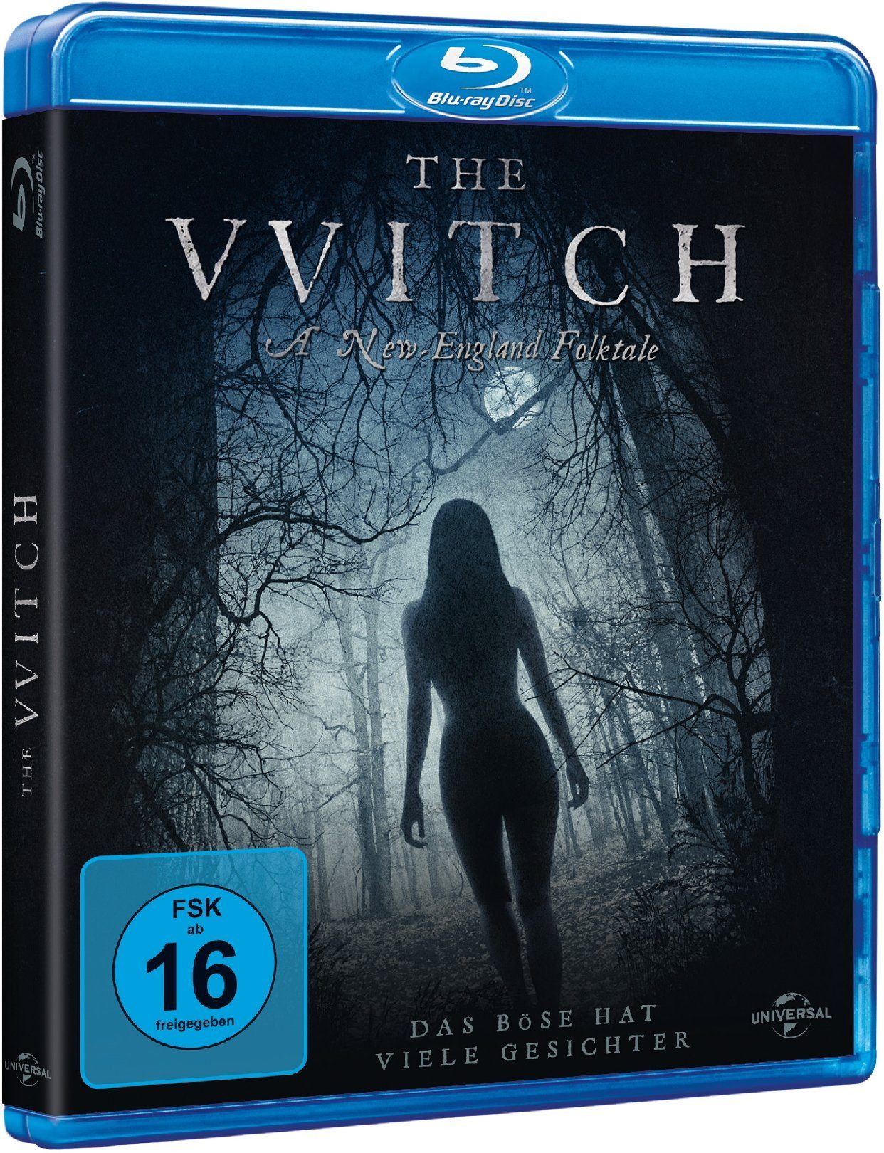 Universal The Witch »Blu-ray«