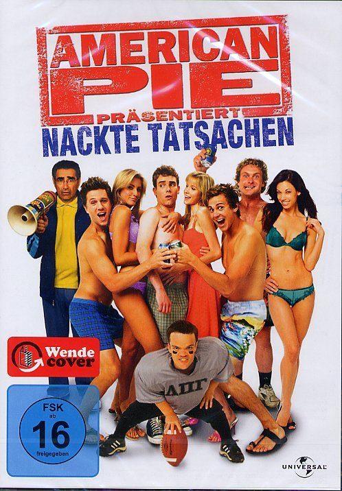 Universal American Pie 5 - Nackte Tatsachen »DVD«