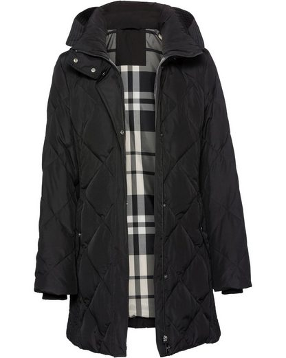 Fox & Schmitt Downy Coat