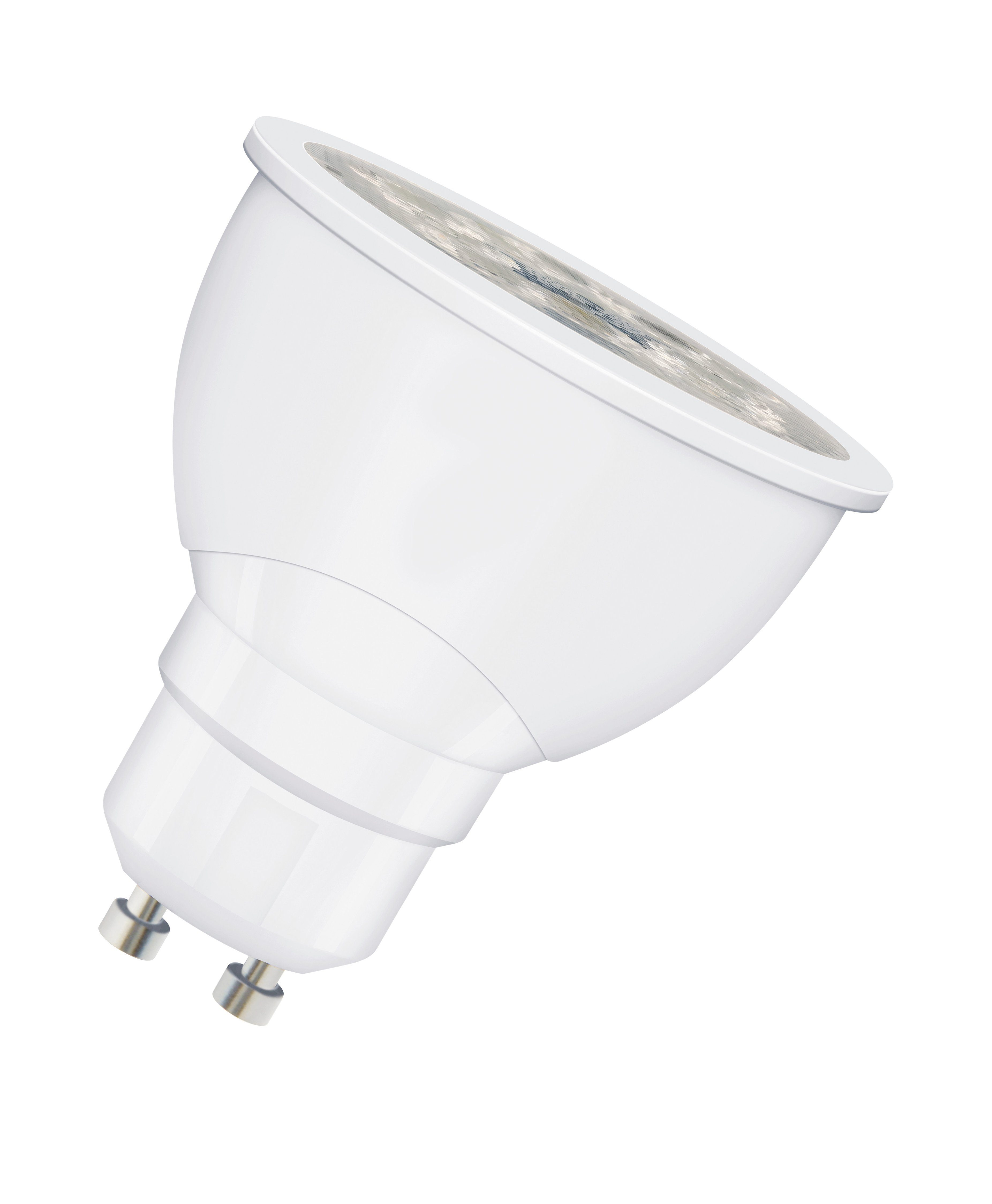 Osram SMART+ Smart Home LED-Retrofit-Lampe, Temp. Einstellbar, PAR16 »SPOT GU10 TUNABLE WHITE«