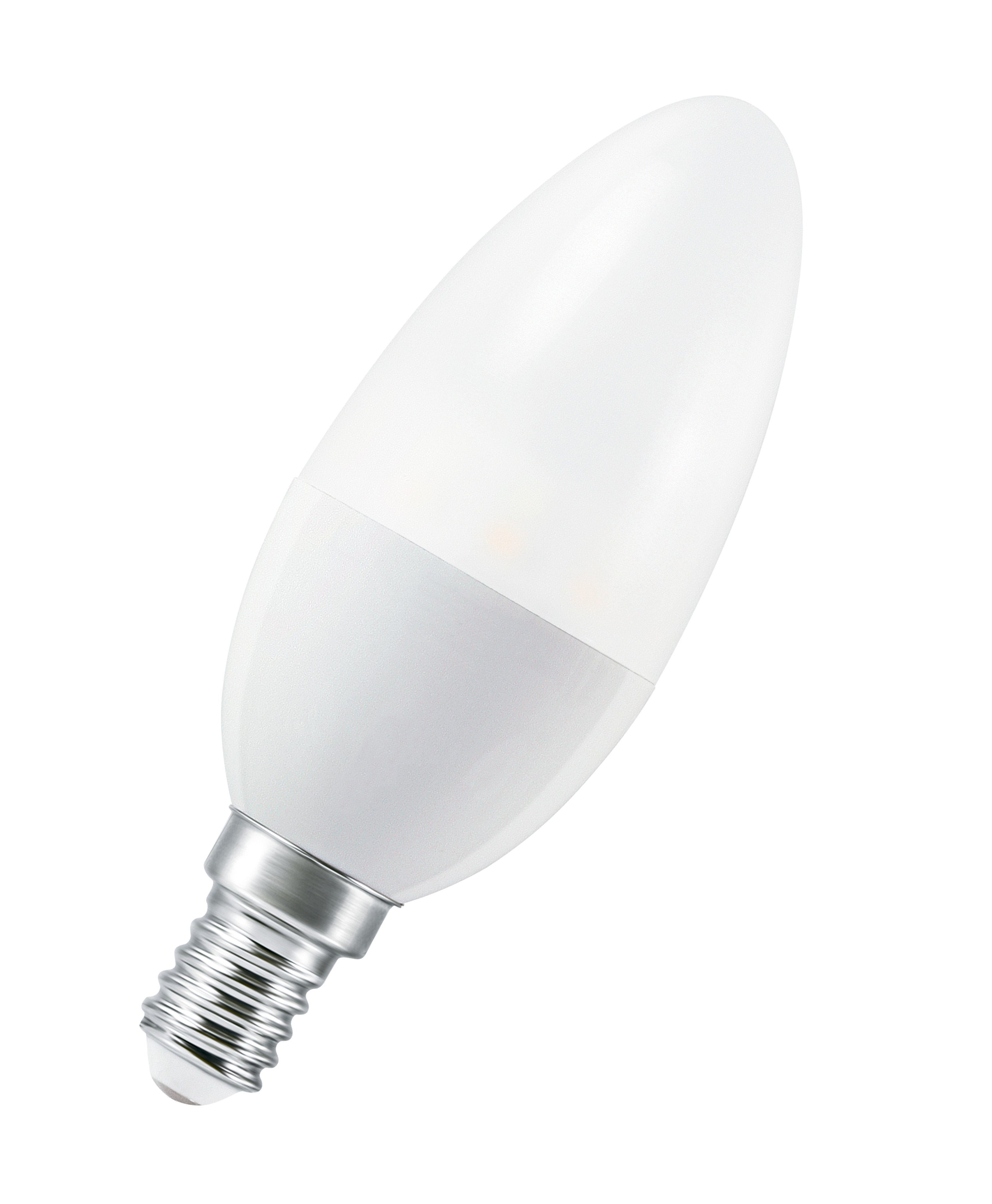 Osram SMART+ Smart Home LED-Retrofit-Lampe, Lichttemp. Einstellbar »CLASSIC E14 TUNABLE WHITE«