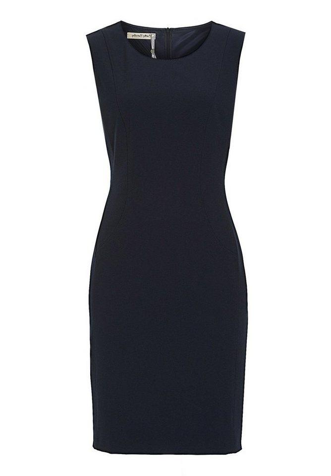 betty barclay feminines kleid mit breiten tr gern otto. Black Bedroom Furniture Sets. Home Design Ideas