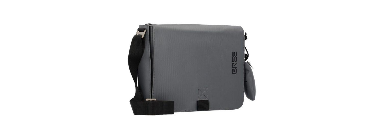 BREE Punch 61 Messenger Umhängetasche 26 cm Freies Verschiffen Kaufen fBWuxI