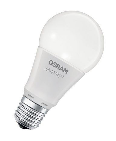 osram smart smart home led retrofit lampe dimmbar classic e27 dimmable 230v online kaufen otto. Black Bedroom Furniture Sets. Home Design Ideas