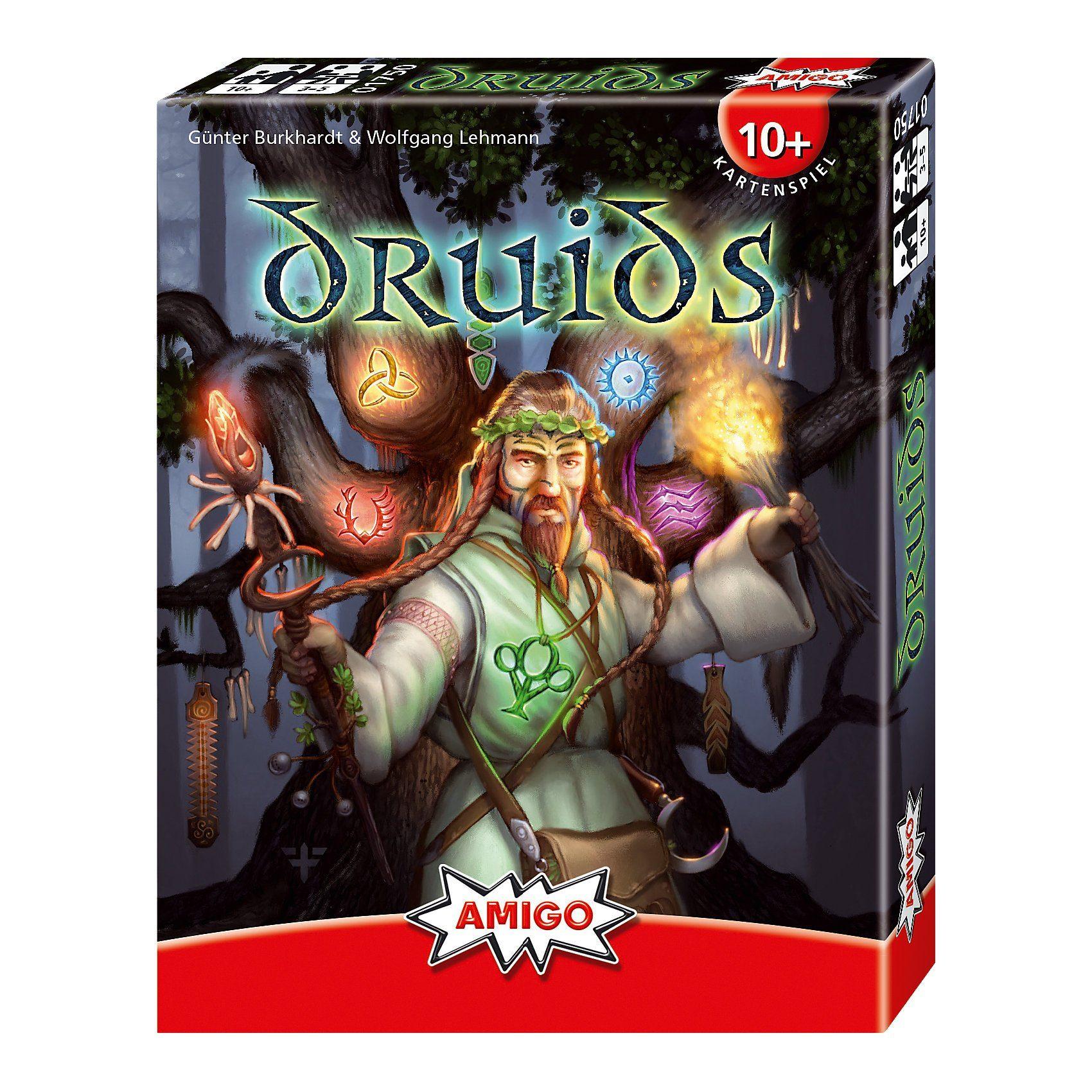 AMIGO Druids