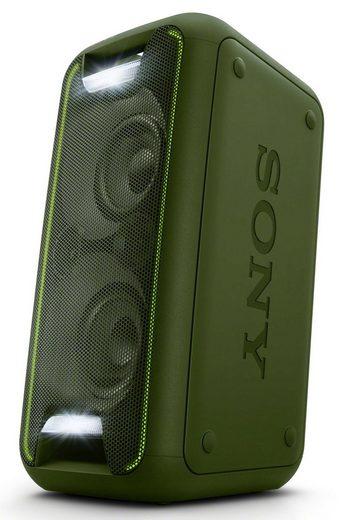 sony 2 wege one box party soundsystem bluetooth gtk xb5 online kaufen otto. Black Bedroom Furniture Sets. Home Design Ideas