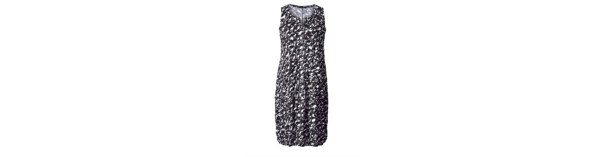 Sara Lindholm by Happy Size Crash-Kleid mit Allover-Print Billige Offizielle Seite Günstig Kaufen Spielraum Store Neue Stile Günstig Online Günstig Kaufen Eastbay GQtH5q3