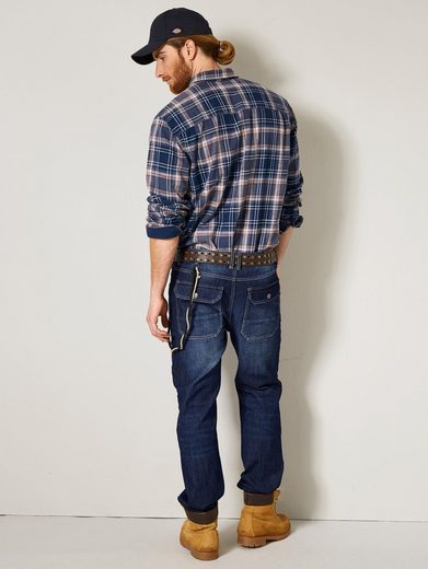 Men Plus By Happy Size Jeans