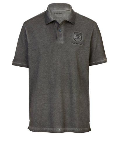 Men Plus by Happy Size Poloshirt