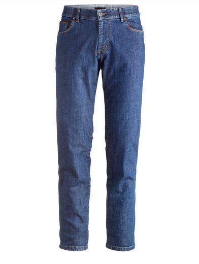 Les Hommes Plus Par Heureux Jean Cropped Spécial Taille