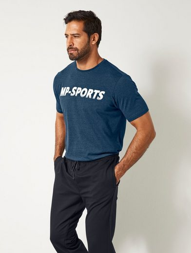 Men Plus by Happy Size T-Shirt