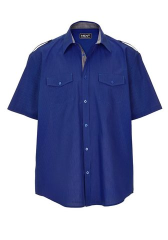 Spezialschnitt рубашка полосатая