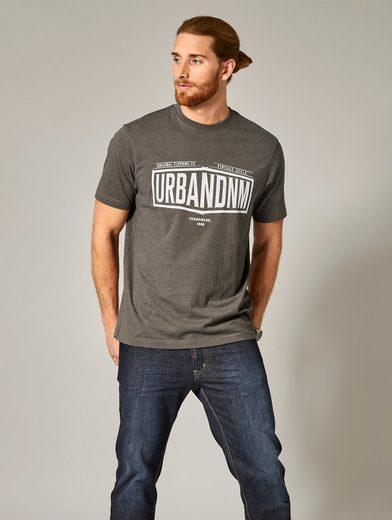 Men Plus by Happy Size T-Shirt