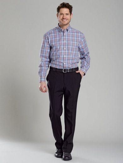 Men Plus by Happy Size Hose in Premium Colour Qualität
