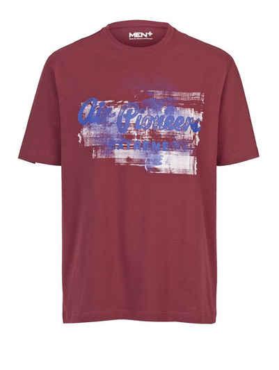 Haidemühl Angebote Men Plus by Happy Size T-Shirt
