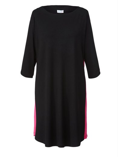 Angel of Style by Happy Size Jersey-Kleid