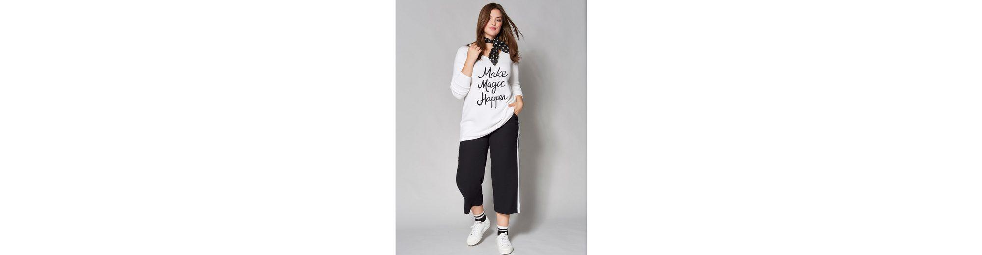 2018 Unisex Zum Verkauf Billige Fälschung Angel of Style by Happy Size Hose mit seitlichem Streifen xtwFmer1
