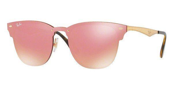 ray ban sonnenbrillen rosa