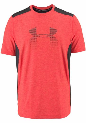 Under Armour® Funktionsshirt Ua Raid Graphic Shortsleeve