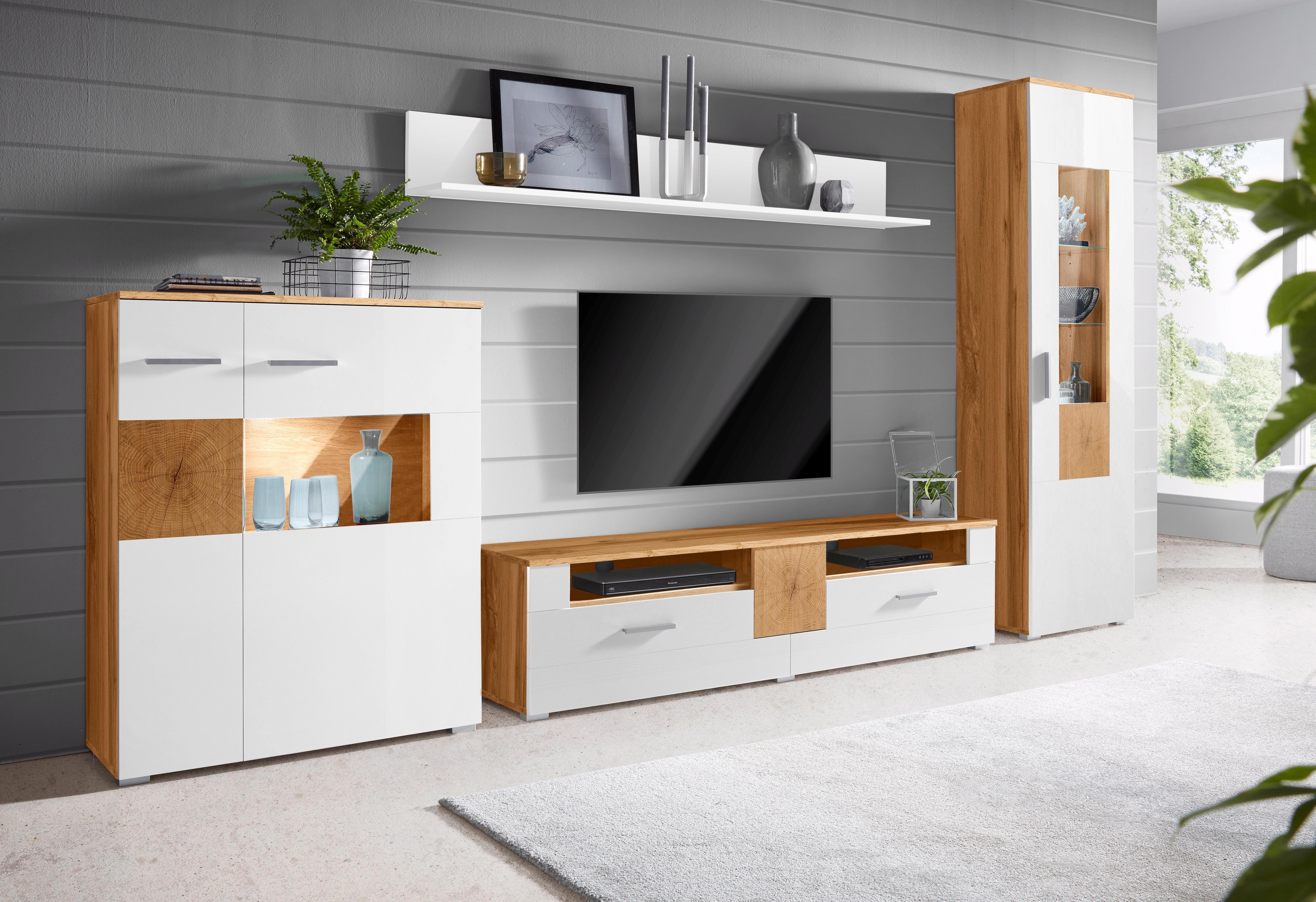 invivus wohnw nde online kaufen m bel suchmaschine. Black Bedroom Furniture Sets. Home Design Ideas