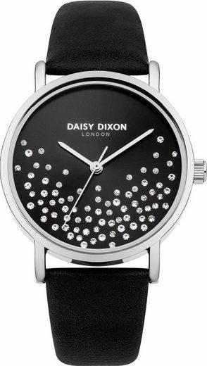 DAISY DIXON Quarzuhr »Astra, DD053BS«