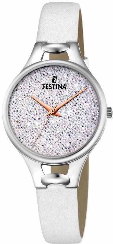 Festina Quarzuhr »F20334/1«